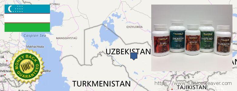 Unde să cumpărați Nitric Oxide Supplements on-line Uzbekistan