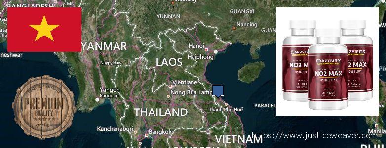 कहॉ से खरीदु Nitric Oxide Supplements ऑनलाइन Vietnam