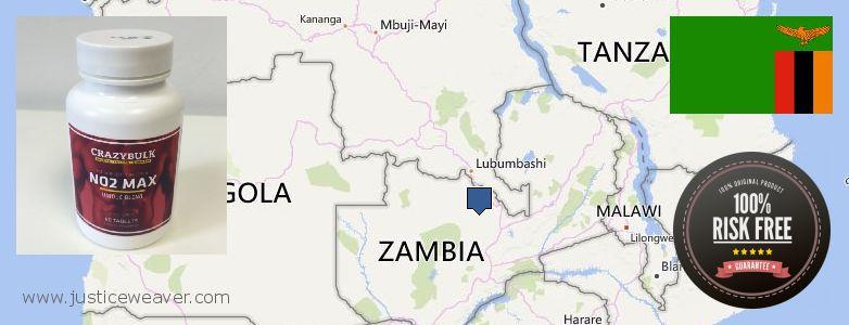 कहॉ से खरीदु Nitric Oxide Supplements ऑनलाइन Zambia