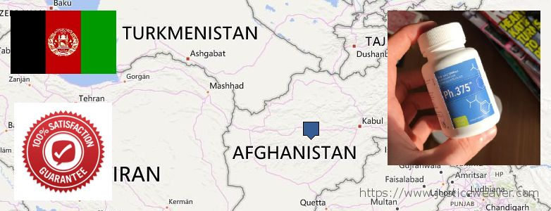 कहॉ से खरीदु Phen375 ऑनलाइन Afghanistan
