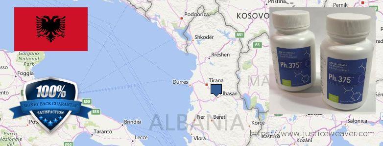 gdje kupiti Phen375 na vezi Albania
