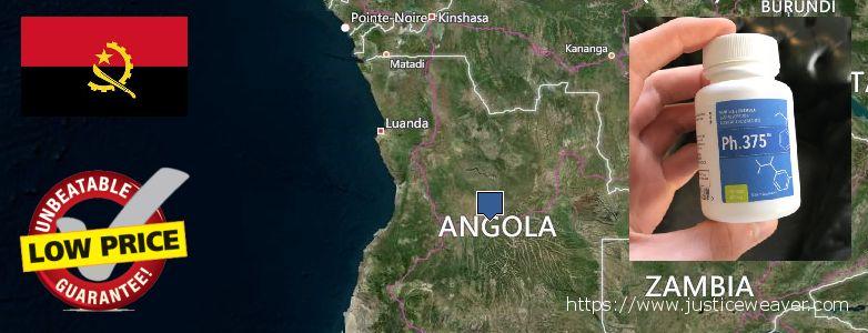 gdje kupiti Phen375 na vezi Angola