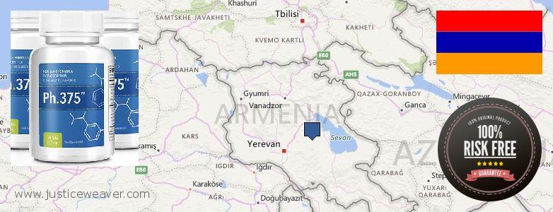 gdje kupiti Phen375 na vezi Armenia