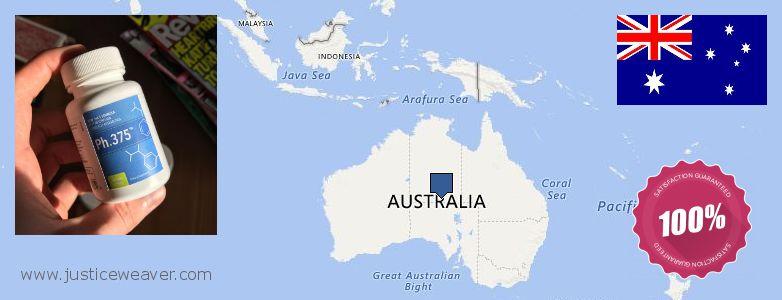איפה לקנות Phen375 באינטרנט Australia