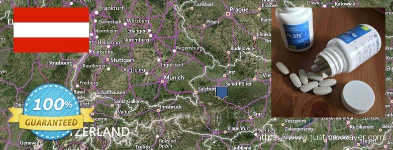 कहॉ से खरीदु Phen375 ऑनलाइन Austria