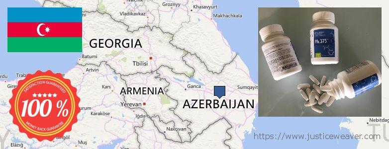gdje kupiti Phen375 na vezi Azerbaijan