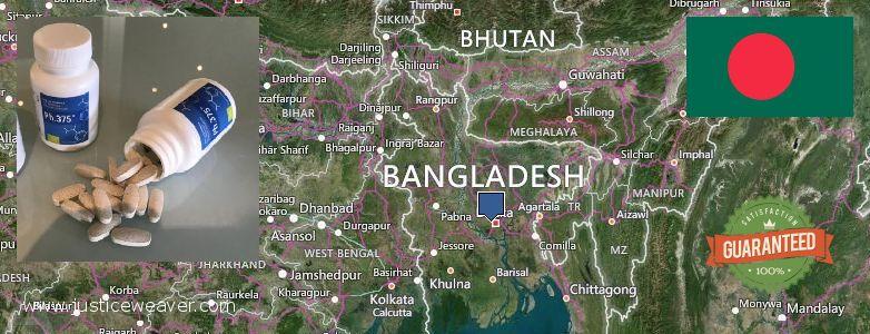gdje kupiti Phen375 na vezi Bangladesh