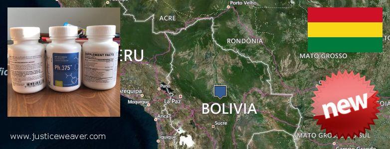 कहॉ से खरीदु Phen375 ऑनलाइन Bolivia