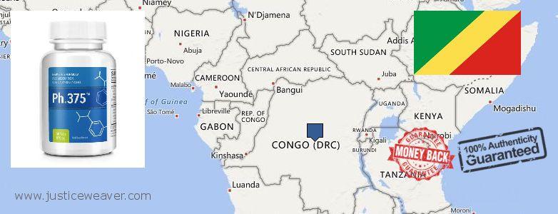 gdje kupiti Phen375 na vezi Congo