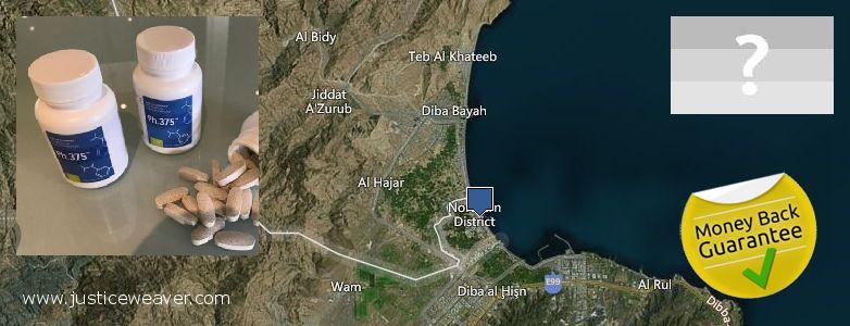 Where to Buy Phentermine Weight Loss Pills online Dibba Al-Fujairah, UAE