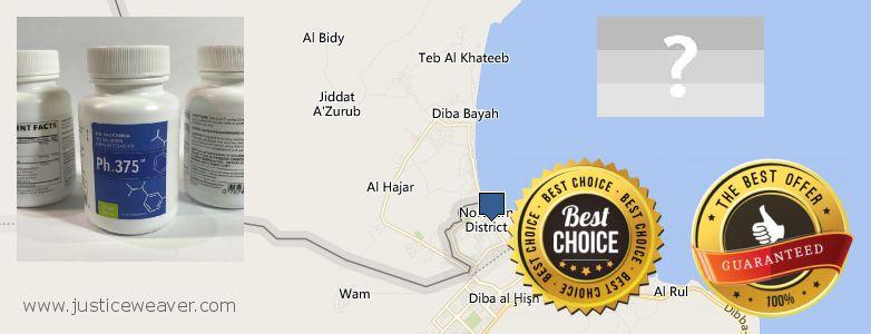 Where to Buy Phentermine Weight Loss Pills online Dibba Al-Hisn, UAE