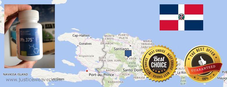 कहॉ से खरीदु Phen375 ऑनलाइन Dominican Republic