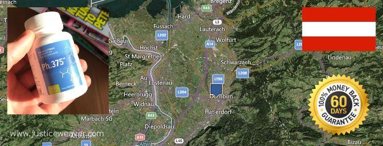 Where to Buy Phentermine Weight Loss Pills online Dornbirn, Austria
