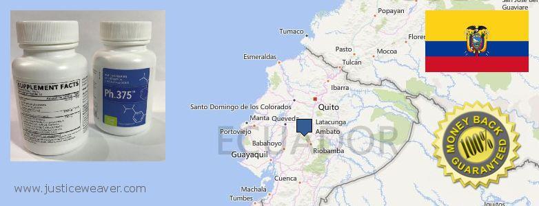 कहॉ से खरीदु Phen375 ऑनलाइन Ecuador