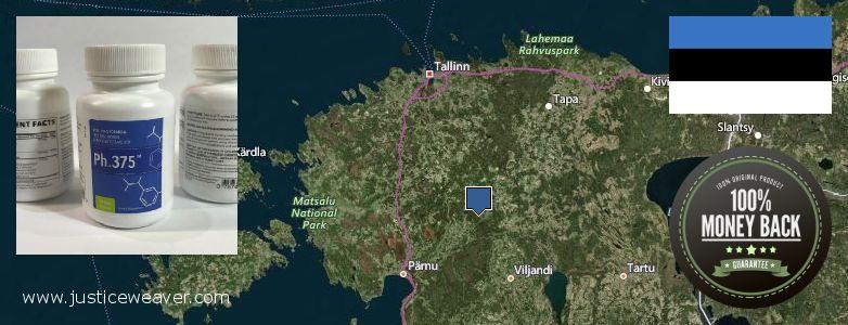 gdje kupiti Phen375 na vezi Estonia