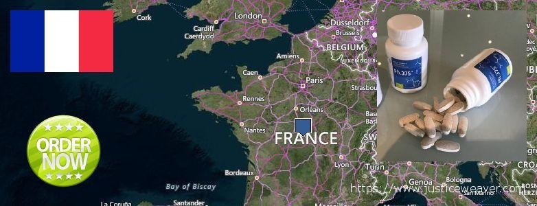 कहॉ से खरीदु Phen375 ऑनलाइन France