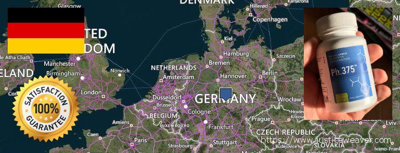 कहॉ से खरीदु Phen375 ऑनलाइन Germany