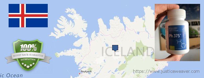 Kur nusipirkti Phen375 Dabar naršo Iceland