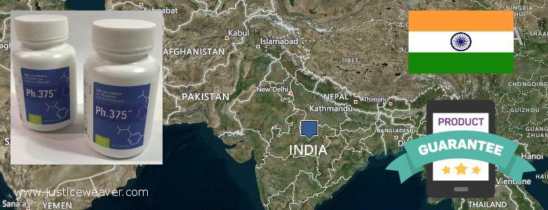 Onde Comprar Phen375 on-line India