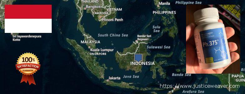 कहॉ से खरीदु Phen375 ऑनलाइन Indonesia