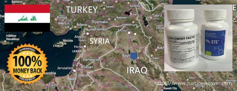 Где купить Phen375 онлайн Iraq