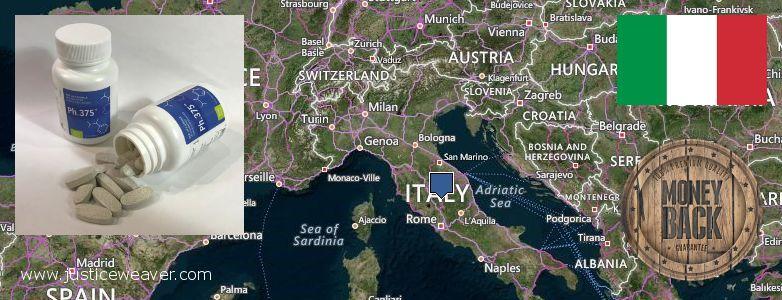कहॉ से खरीदु Phen375 ऑनलाइन Italy