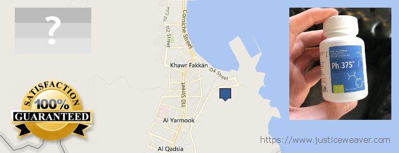 Where to Buy Phentermine Weight Loss Pills online Khawr Fakkan, UAE