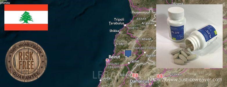 gdje kupiti Phen375 na vezi Lebanon
