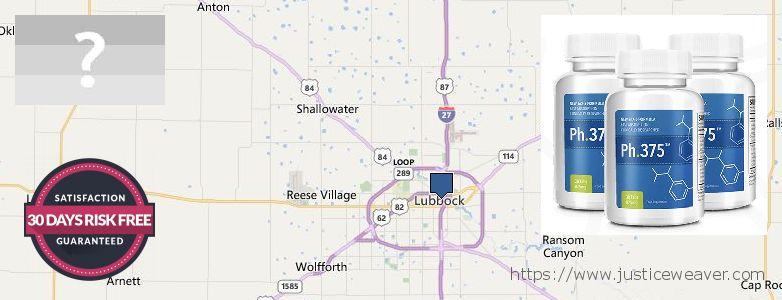 gdje kupiti Phen375 na vezi Lubbock, USA