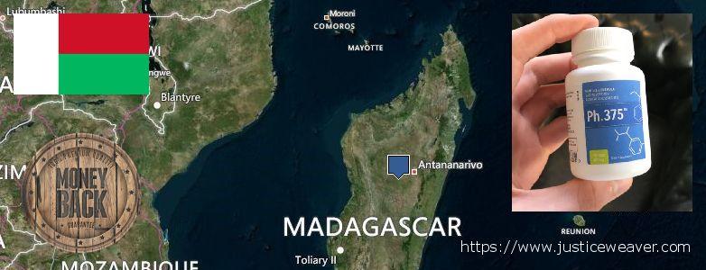 कहॉ से खरीदु Phen375 ऑनलाइन Madagascar