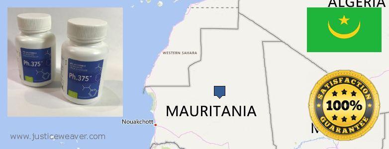 Di manakah boleh dibeli Phen375 talian Mauritania