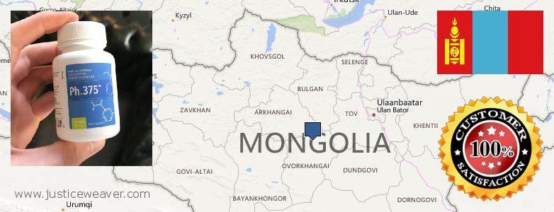 Gdzie kupić Phen375 w Internecie Mongolia