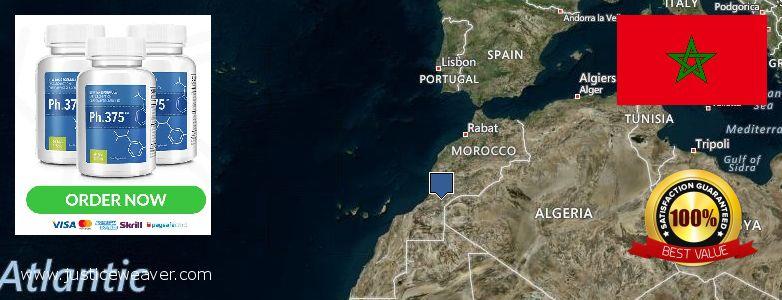 ki kote achte Phen375 sou entènèt Morocco