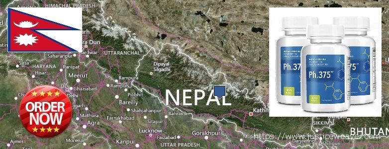 Dimana tempat membeli Phen375 online Nepal