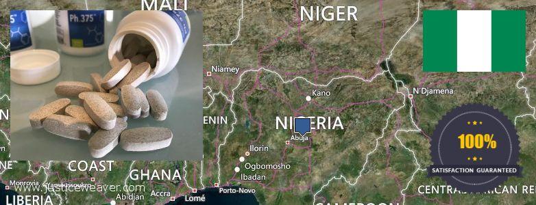 ซื้อที่ไหน Phen375 ออนไลน์ Nigeria