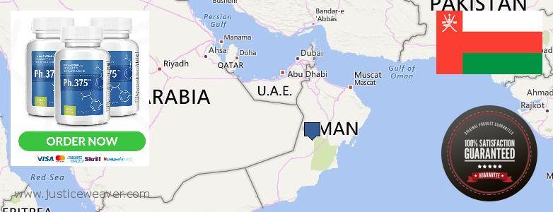 gdje kupiti Phen375 na vezi Oman