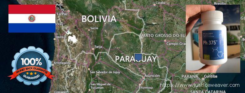 gdje kupiti Phen375 na vezi Paraguay