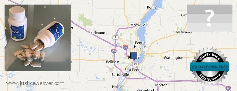 gdje kupiti Phen375 na vezi Peoria, USA
