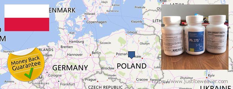 どこで買う Phen375 オンライン Poland