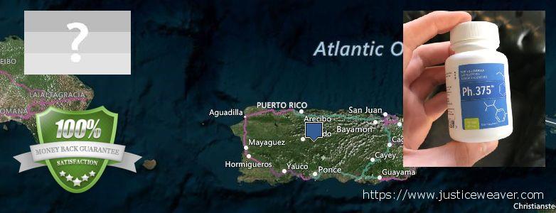gdje kupiti Phen375 na vezi Puerto Rico