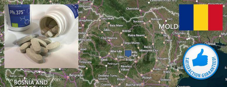 Kur nopirkt Phen375 Online Romania