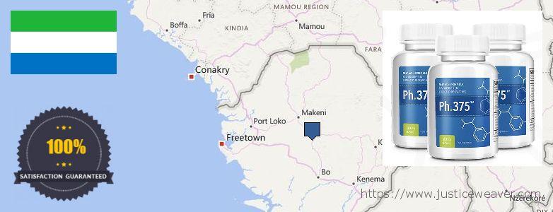 gdje kupiti Phen375 na vezi Sierra Leone