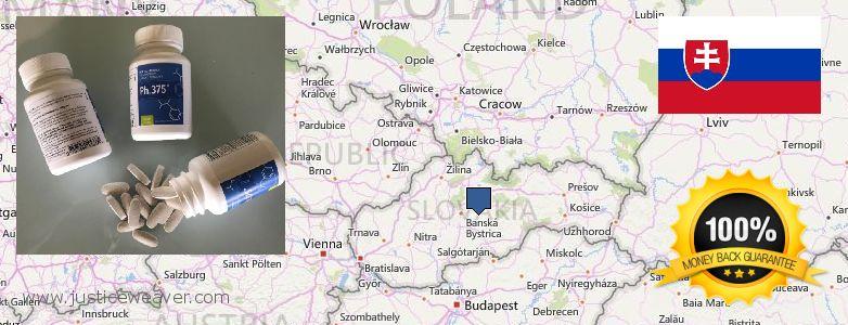 gdje kupiti Phen375 na vezi Slovakia