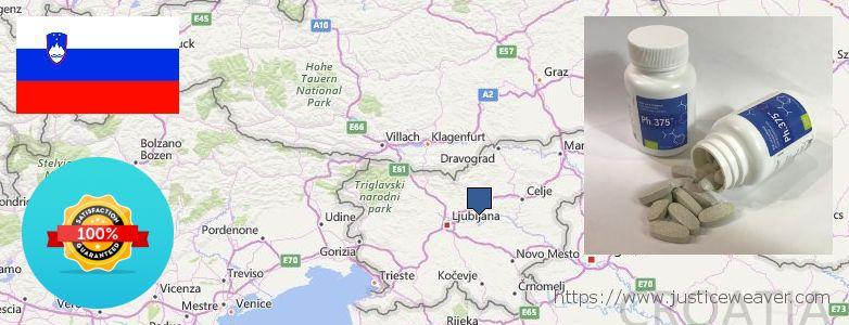 gdje kupiti Phen375 na vezi Slovenia
