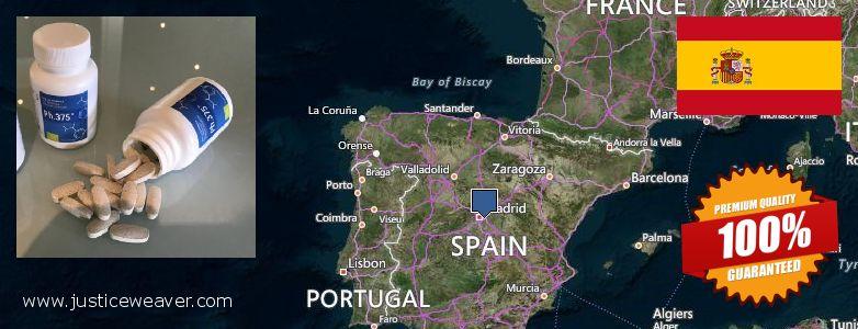 Fejn Buy Phen375 online Spain