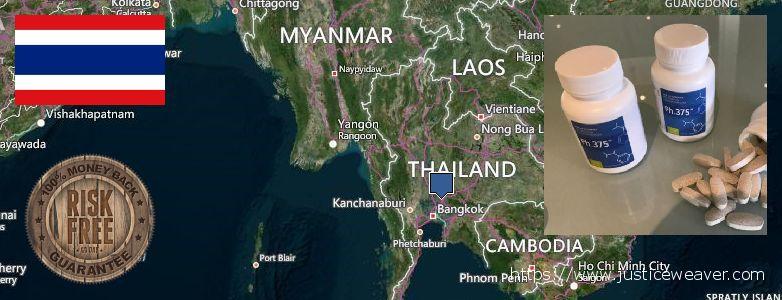 कहॉ से खरीदु Phen375 ऑनलाइन Thailand