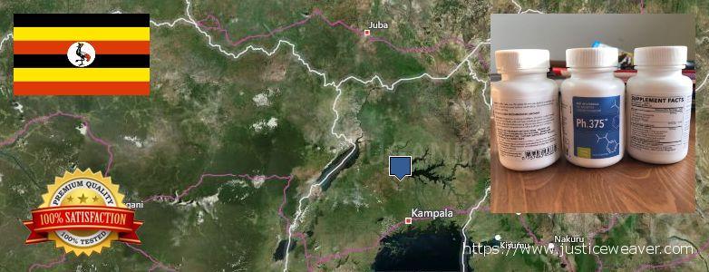 どこで買う Phen375 オンライン Uganda