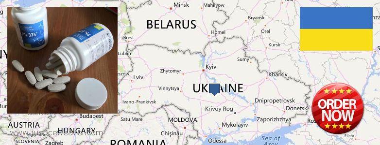 gdje kupiti Phen375 na vezi Ukraine