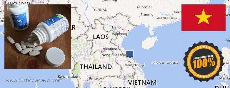 gdje kupiti Phen375 na vezi Vietnam
