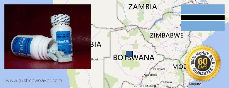 Best Place to Buy Phentermine Weight Loss Pills online Botswana